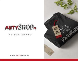 Antyshop.pl – Księga Znaku