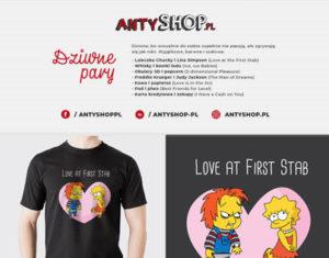 Antyshop.pl – Dziwne pary