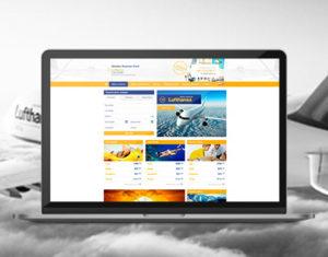 Almabus Business Travel