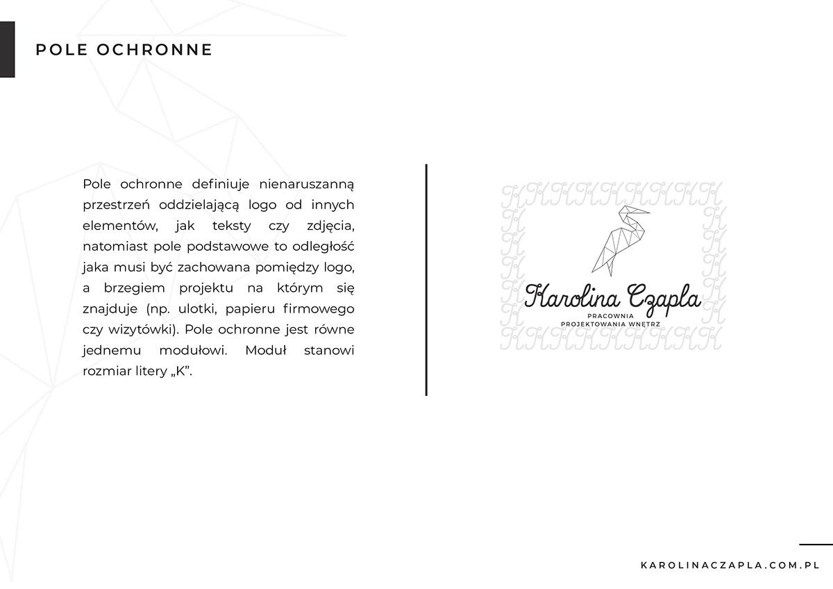Księga znaku dla pracowni projektowania wnętrz -04