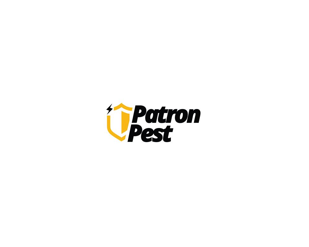 Logo dla firmy zajmującej się dezynsekcją, deratyzacją -03
