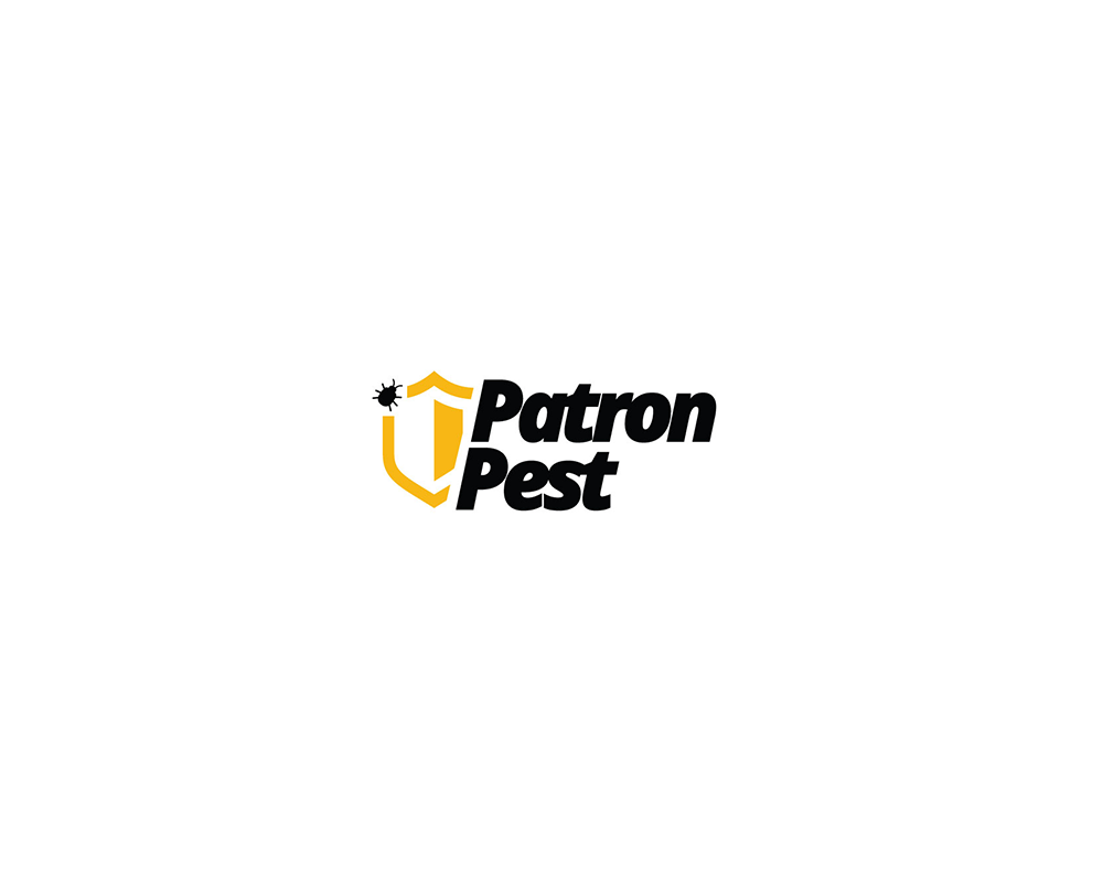 Logo dla firmy zajmującej się dezynsekcją, deratyzacją -04