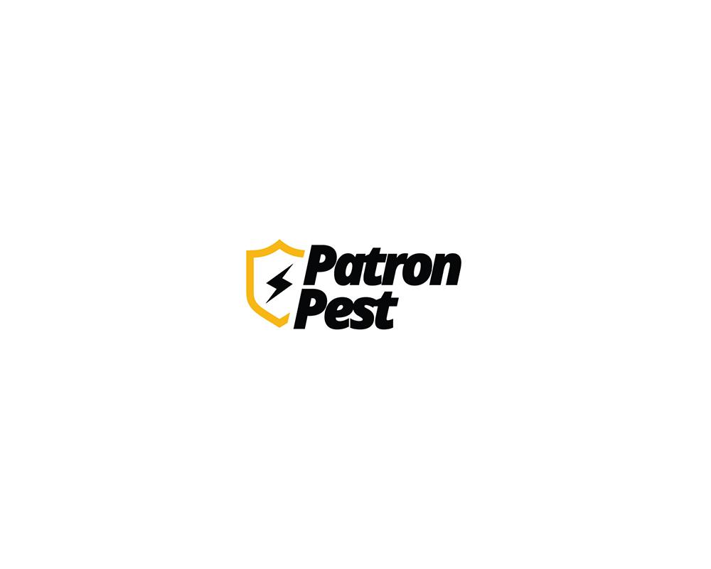 Logo dla firmy zajmującej się dezynsekcją, deratyzacją -05