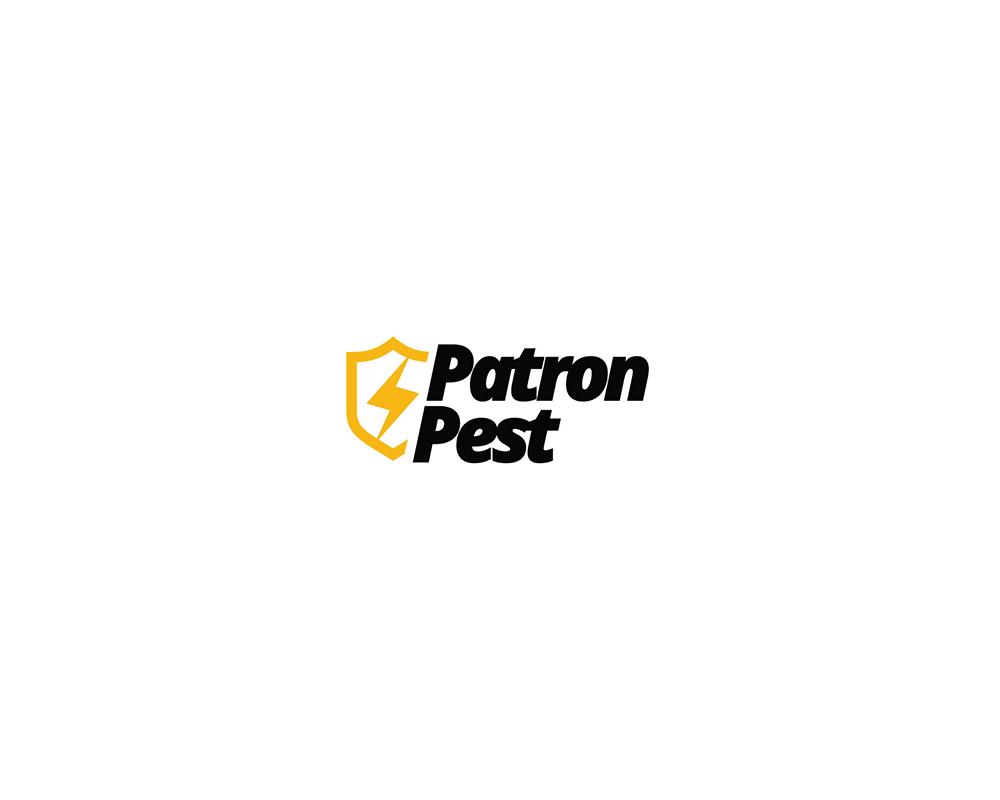Logo dla firmy zajmującej się dezynsekcją, deratyzacją -06