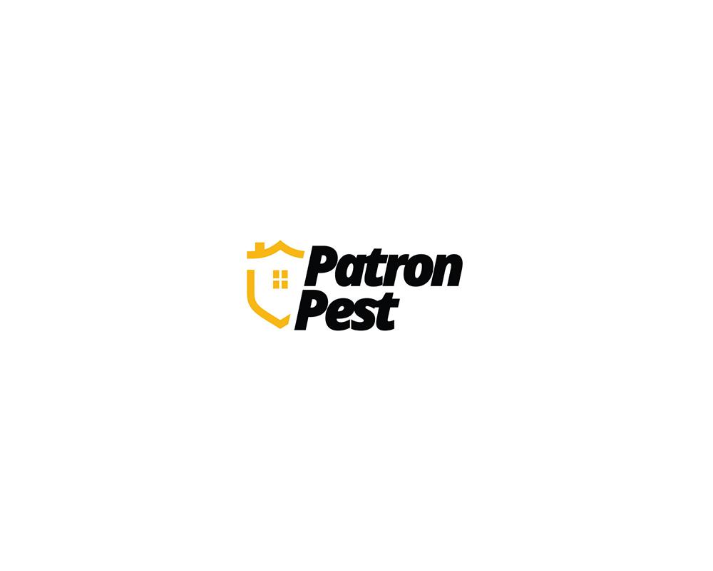 Logo dla firmy zajmującej się dezynsekcją, deratyzacją -07