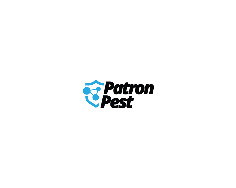 Logo dla firmy zajmującej się dezynsekcją, deratyzacją -09