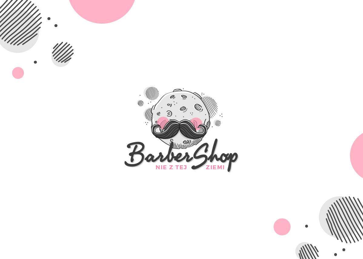 Logo dla fryzjera