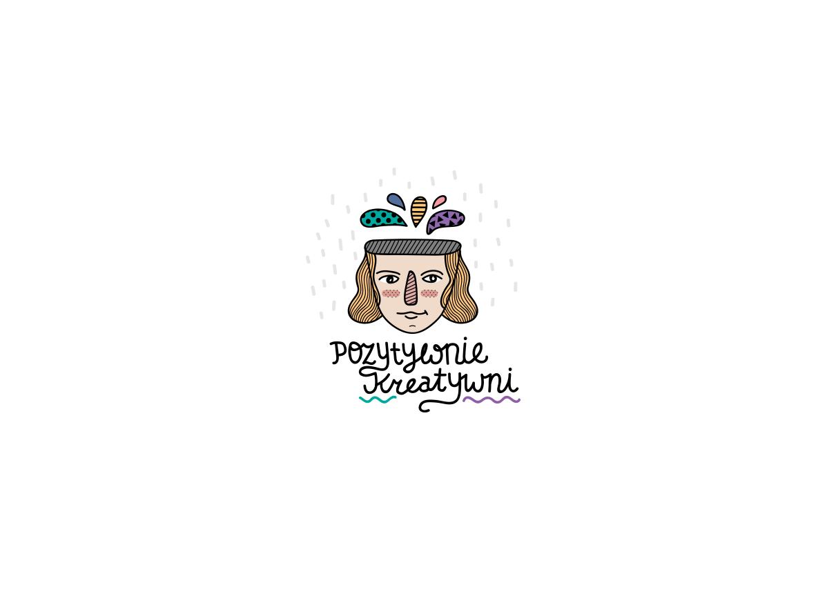 Logo dla portalu artystycznego