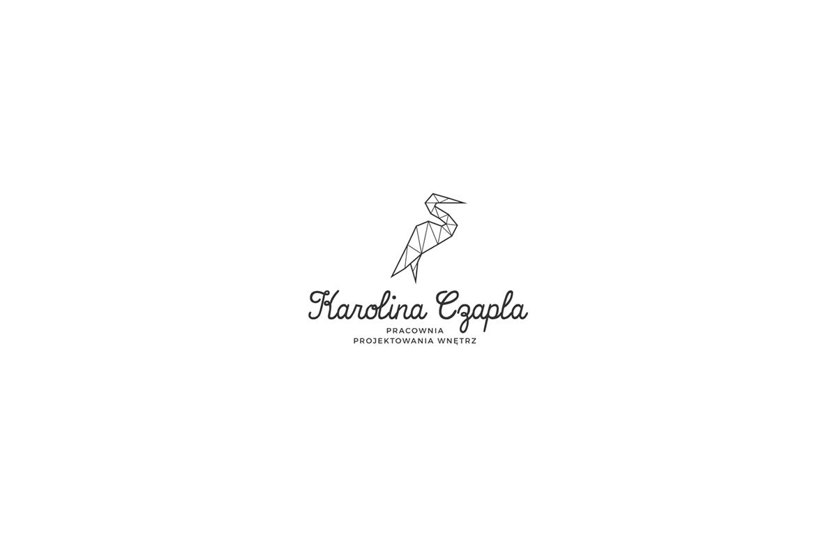 Logo dla pracowni projektowanie wnętrz