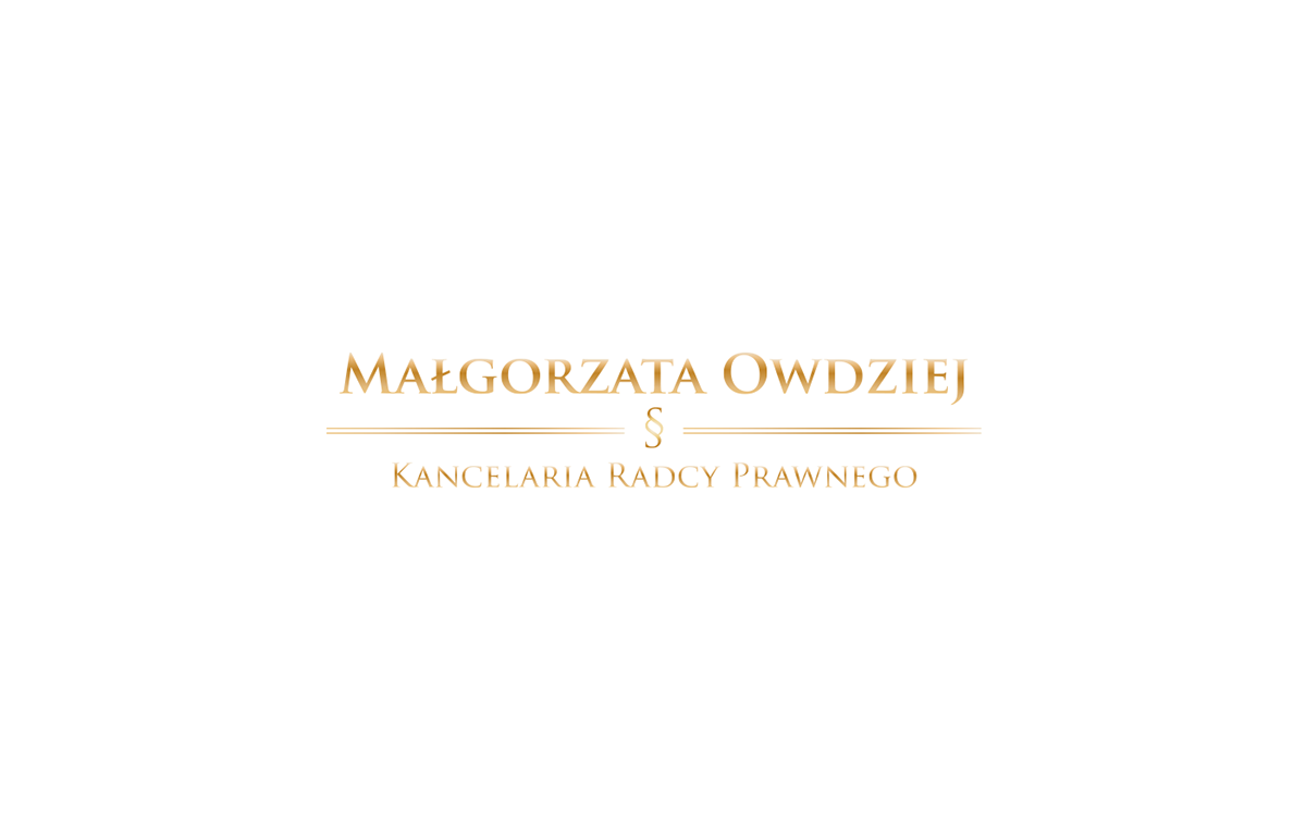 Logo dla radcy prawnego
