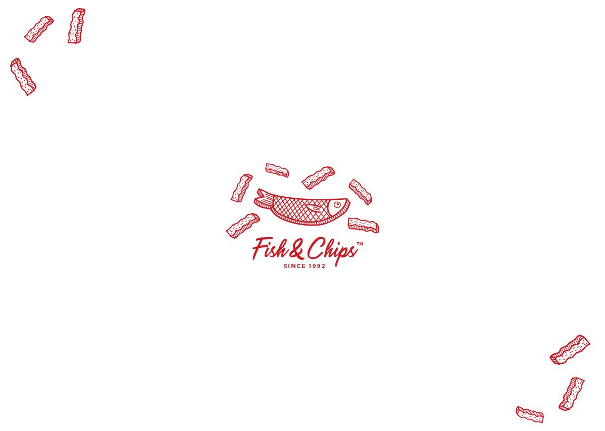 Logo dla restauracji