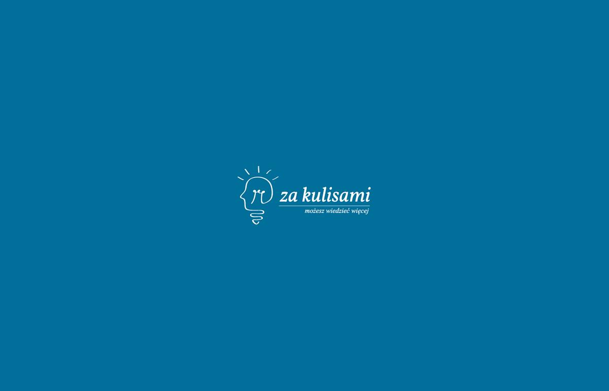 Logo dla bloga