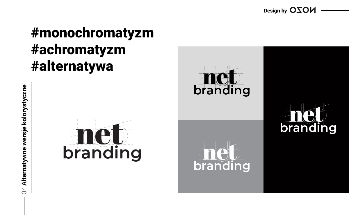 księga znaku netbranding agencja brandingowa 05